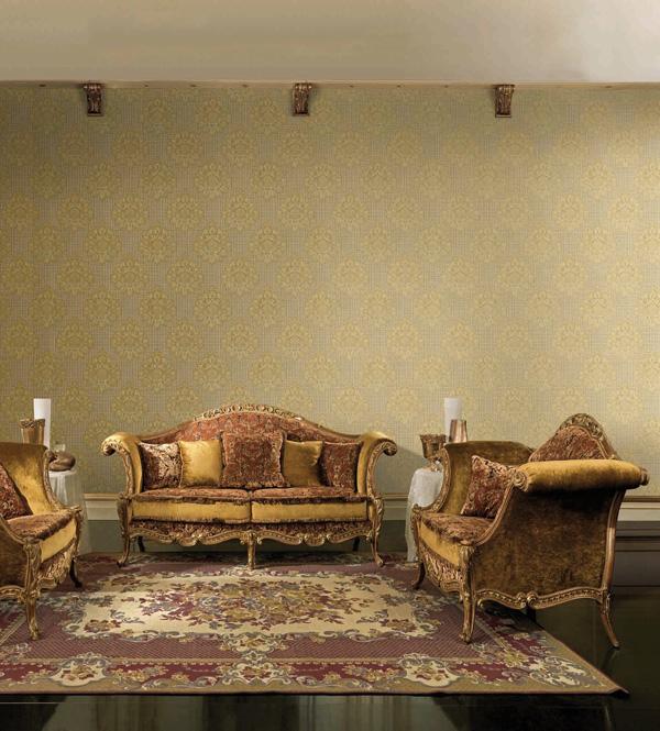 Обои Москва каталог обоев Villa Borghese-foto2B